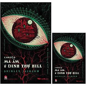 Chuyện Ma Ám Ở Dinh Thự Hill - The Haunting Of Hill House [Tặng Kèm Postcard]