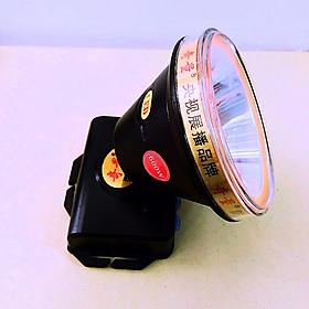 Đèn pin đội đầu X5 siêu sáng