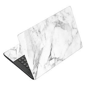 Miếng Dán Decal Dành Cho Laptop - Vân Đá LTVD - 014