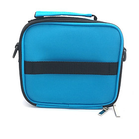 Hình đại diện sản phẩm 42-Slot Essential Oil Carrying Portable Holder Case Double-Layer Shock Resistant Travel Storage Bag with Shoulder Strap