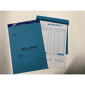 Biểu đồ lịch sử biến động giá bán Lốc 10 cuốn hóa đơn bán lẻ 1 liên