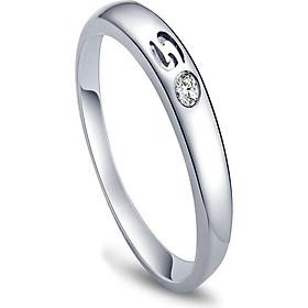 Nhẫn  nữ nu344 cung cự giải