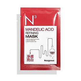 Mặt Nạ Neogence N3 Dành Cho Da Dầu Mụn Mandelic Acid