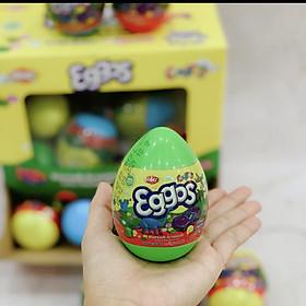 Trứng đồ chơi EGGO (1 quả)