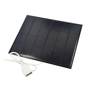 Tấm pin năng lượng mặt trời - Các công suất
