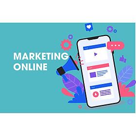 Khóa học Marketing Online căn bản - Agilearn