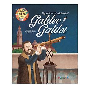 Những Bộ Óc Vĩ Đại: Người Tìm Ra Bí Mật Bầu Trời Galileo Galilei