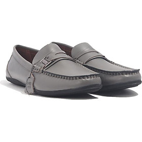 Giày Lười Nam Da Bò Cao Cấp Banuli C3ML3T0