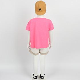 Set đồ bộ thời trang trẻ em cá tính AT25QS21 - Nhập khẩu Hàn Quốc-3