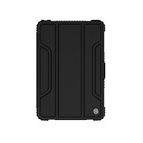 Bao da cho iPad Mini 5 2019/Mini 4 Nillkin Leather Cover - Hàng chính hãng
