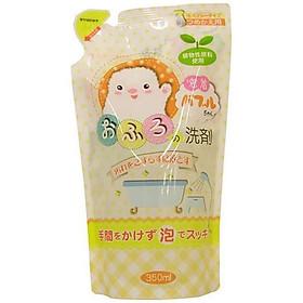 Hình thu nhỏ Nước lau sàn và cọ rửa nhà tắm 350ml nội địa Nhật Bản