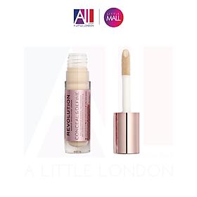 Kem che khuyết điểm Makeup Revolution Conceal And Define Concealer (Bill Anh)