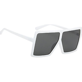 Women Vintage Rectangle Sunglasses