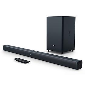 Loa Soundbar 2.1Ch JBL Bar 2.1-Hàng nhập khẩu