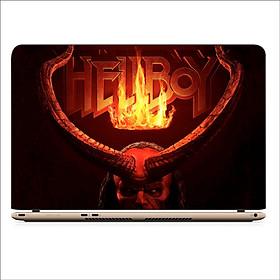Mẫu Dán Decal Laptop Mẫu Dán Decal Laptop Mẫu Dán Decal Laptop Cinema - DCLTPR 291