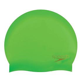 Nón Bơi Speedo 870984A651 (Xanh) 270519 (Size One Size)