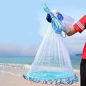 Chài Lưới Bắt Cá