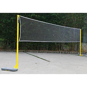 Trụ cầu lông 501515 Vifa Sport
