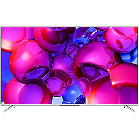 Android Tivi TCL 4K 43 inch L43P715