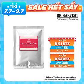 Nhân Hạt Óc Chó Sống DK Harvest Dùng làm Sữa 1000g