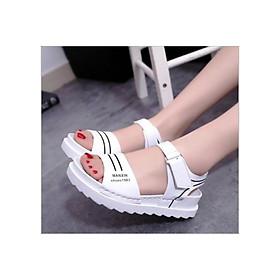 Hình đại diện sản phẩm Sandal nữ phong cách Hàn Quốc - S065