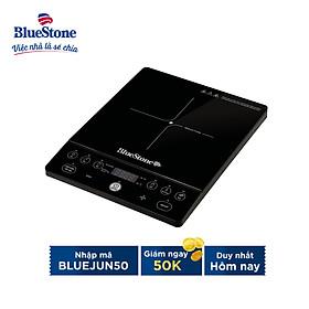 Bếp Từ Đơn BlueStone ICB-6610 (2000W - Kèm nồi lẩu) - Hàng Chính Hãng
