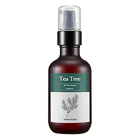 Sữa Dưỡng Tinh Chất Tràm Trà Papa Recipe Tea Tree Control Emulsion (150ml)