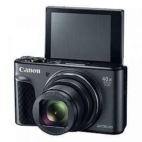 Máy Ảnh Canon SX730 HS - Chính hãng CANON