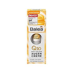 Balea Anti-wrinkle Eye Cream Serum Day & Night Face Cream Q10