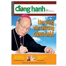 [Download sách] Tạp chí Đồng Hành số 25