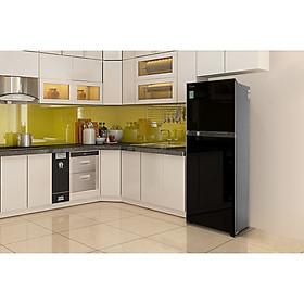 Tủ lạnh Toshiba Inverter 194 lít GR-A25VM(UKG1)-Hàng chính hãng- Chỉ Giao Tại Hà Nội