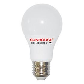 Bóng Đèn LED Sunhouse She LEDa 60al - A12w