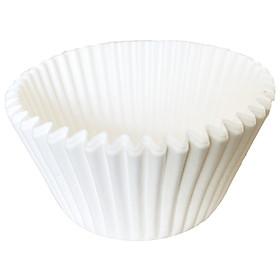 Chén giấy Muffin nướng bánh  - Ly chén giấy 5*3.5cm (400 chiếc / 1 lốc)