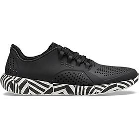 Giày thời trang Nam Crocs LiteRide Geopunk Pacer 206113