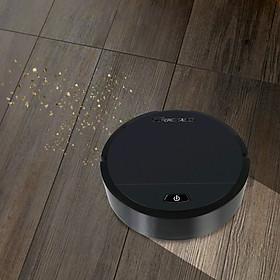 Robot hút bụi – Super Cleaner V3