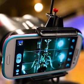 Tick Edu - Tự Sản Xuất Video Bán Hàng Hiệu Quả Với Smartphone