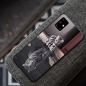 Ốp điện thoại dành cho máy Samsung Galaxy A51 - Sức mạnh bên trong MS ABJ006