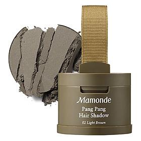 Phấn Che Khuyết Điểm Tóc Mamonde Pang Pang Hair Shadow No.1 Babyface Hairline (3.5g)