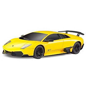 Xe điều khiển Lamborghini Murcielago RASTAR SKU R39000-YEL