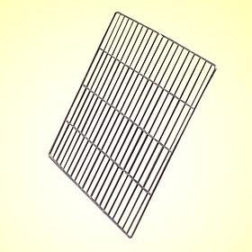 Vĩ Nướng Inox Cao Cấp Chống Ghỉ KT 40x60cm