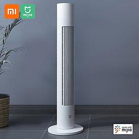 Quạt tháp không cánh Xiaomi Mijia BPTS01DM Chuyển đổi tần số DC Máy điều hòa làm mát vào mùa hè Điều khiển ứng dụng làm mát cho