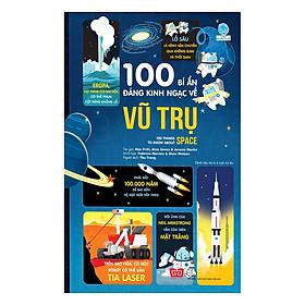 Hình đại diện sản phẩm 100 Bí Ẩn Đáng Kinh Ngạc Về Vũ Trụ