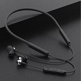 Tai nghe Bluetooth Super Bass Joway H73 (Màu đen) - Hàng chính hãng