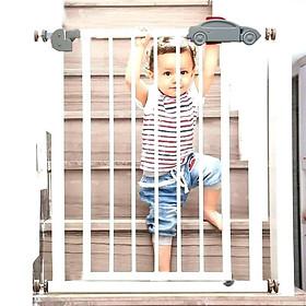 Thanh chắn cửa an toàn Mastela tặng xe trượt đà cho bé VBC-123-6 ( ngẫu nhiên)