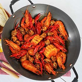 Lobster Bay - Voucher 1 phần COMBO ỐC HƯƠNG