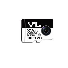 Thẻ nhớ Chuyên dụng Camera Micro SD 80Mb/s 32Gb Class10 HC
