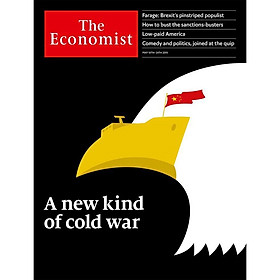 The Economist: A New Kind of Cold War - 20.19