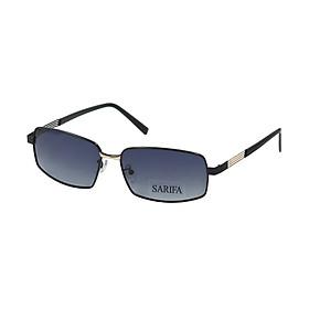 Kính mát, mắt kính SARIFA J3076 C4 (61-15-142), mắt kính chống UV, mắt kính th�i trang