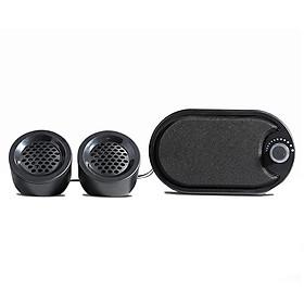 Loa Vi Tính/Laptop ROBOT RS170 Stereo Portable – HÀNG CHÍNH HÃNG