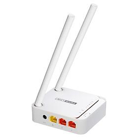 Mini Router Wi-Fi Totolink N200RE chuẩn N 300Mbps - Hàng Chính Hãng